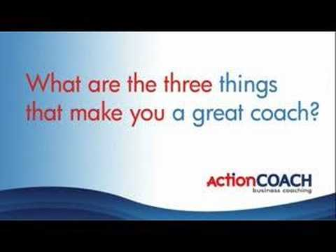 with ActionCOACH Michael Rady