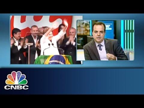 Brazil Future Looks Bright | Squawk Box | CNBC International