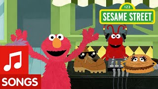 Sesame Street: BBQ vs Hike feat. Lyric Jones & Phonte Coleman | Fun in the Sun Rap Battle #1