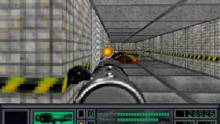 Game ending:Operation body count PC/DOS
