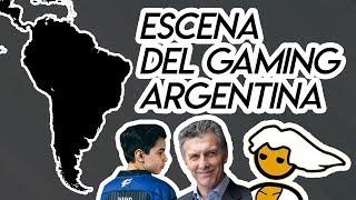 La ACTUALIDAD del GAMING en ARGENTINA (y Latinoamérica)