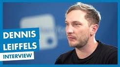 Interview | Dennis Leiffels - sendefähig | Medienforum Mittweida 2019