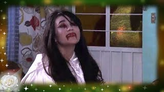 Alerta en Halloween   La rosa de Guadalupe