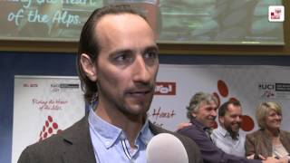 Rad-WM 2018 in Tirol