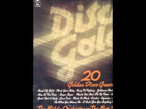 Disco  Gold 20 Golden  Disco Greats Page  A