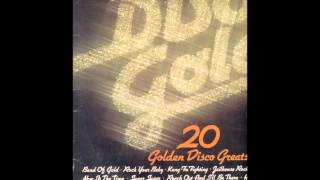 Disco  Gold 20 Golden  Disco Greats Page  A