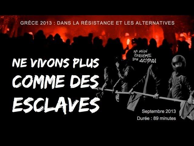 Ne vivons plus comme des esclaves – Film intégral gratuit Sddefault