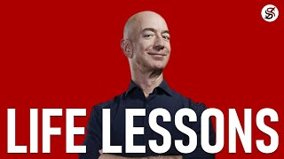 5 Important Lessons Young People Should Learn From Jeff Bezos