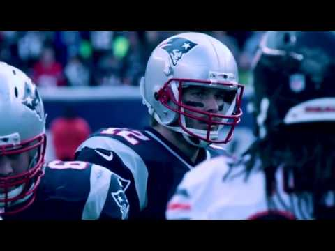 "New England Patriots | ""The Winter Wolves"""