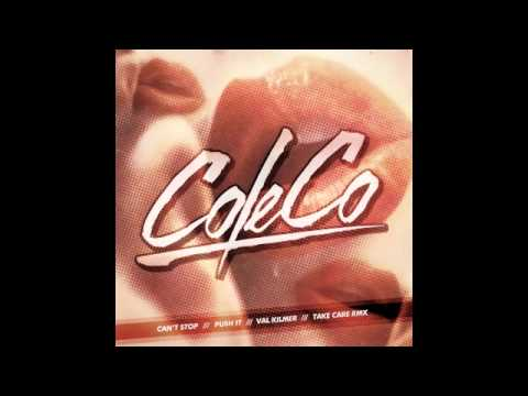 ColeCo - Take Care Remix (Florence & The Machine - Drake Cover)