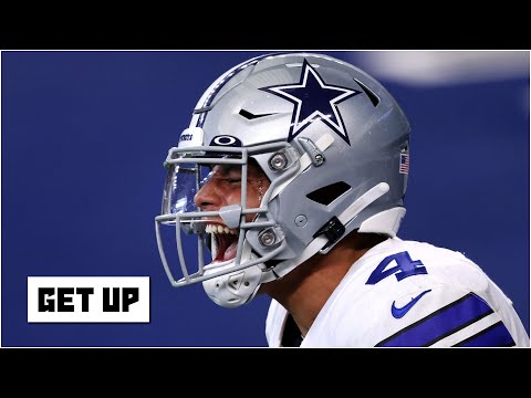 How Dak Prescott and the Cowboys can become a Super Bowl contender | Get Up