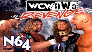 WCW Vs NWO Revenge - Nintendo 64 Review - HD