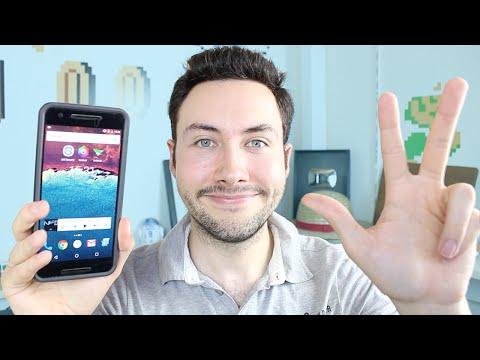 3 Applications très utiles pour son Smartphone !