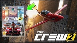 Welche Version von THE CREW 2 soll ich kaufen // The Crew 2 Gameplay deutsch