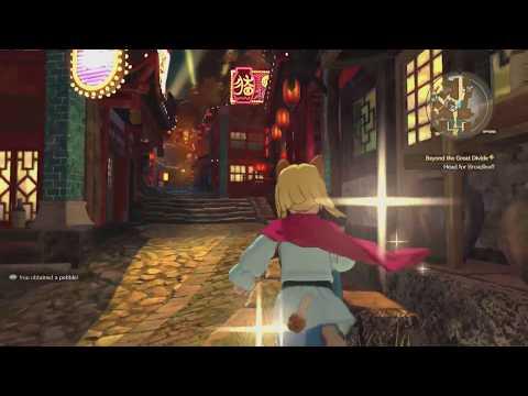 Ni no Kuni II: Revenant Kingdom Part 28 Chapter 6 Side Quests 2