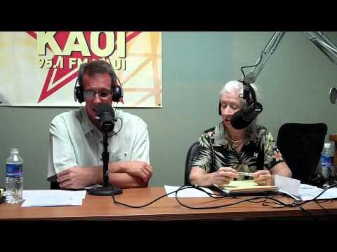 Maui Real Estate Market Update on KAOI 95.1 FM with Sakamoto Properties
