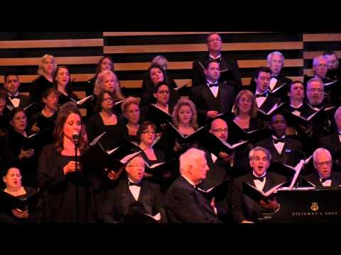 About - The Master Chorale of Tampa Bay