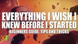 Everything I Wish I Knew Before I Started No Mans Sky Next: Beginners Guide, Tips and Tricks