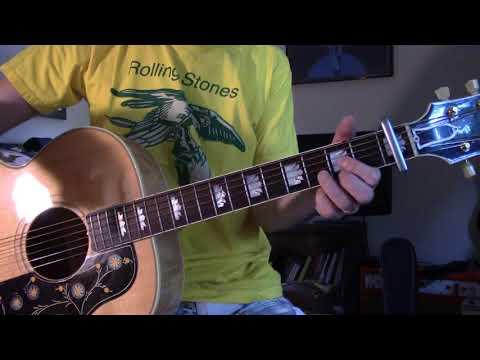 Let Your Love Flow (Lesson) - Bellamy Brothers