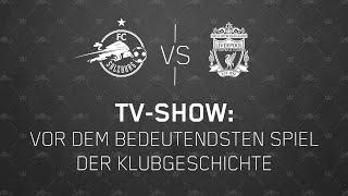 TV-SHOW: Der Tag vor dem großen Tag