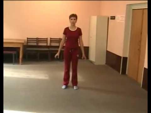 Лечебная гимнастика для плечевого сустава видео дисплазия ьазобедренных суставов, признаки