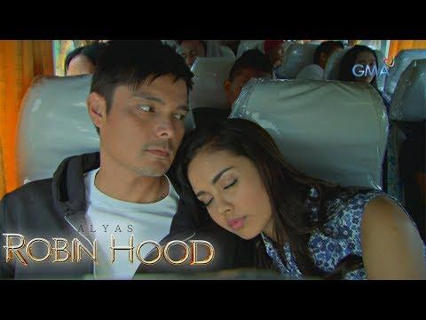 Alyas Robin Hood: Full Episode 3 - 동영상