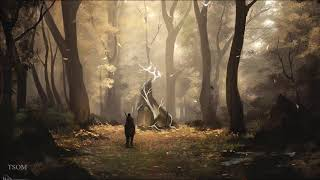 """Epic Fantasy Music: """"Shrine of the Abyss"""" by Jon R. Mohr"""