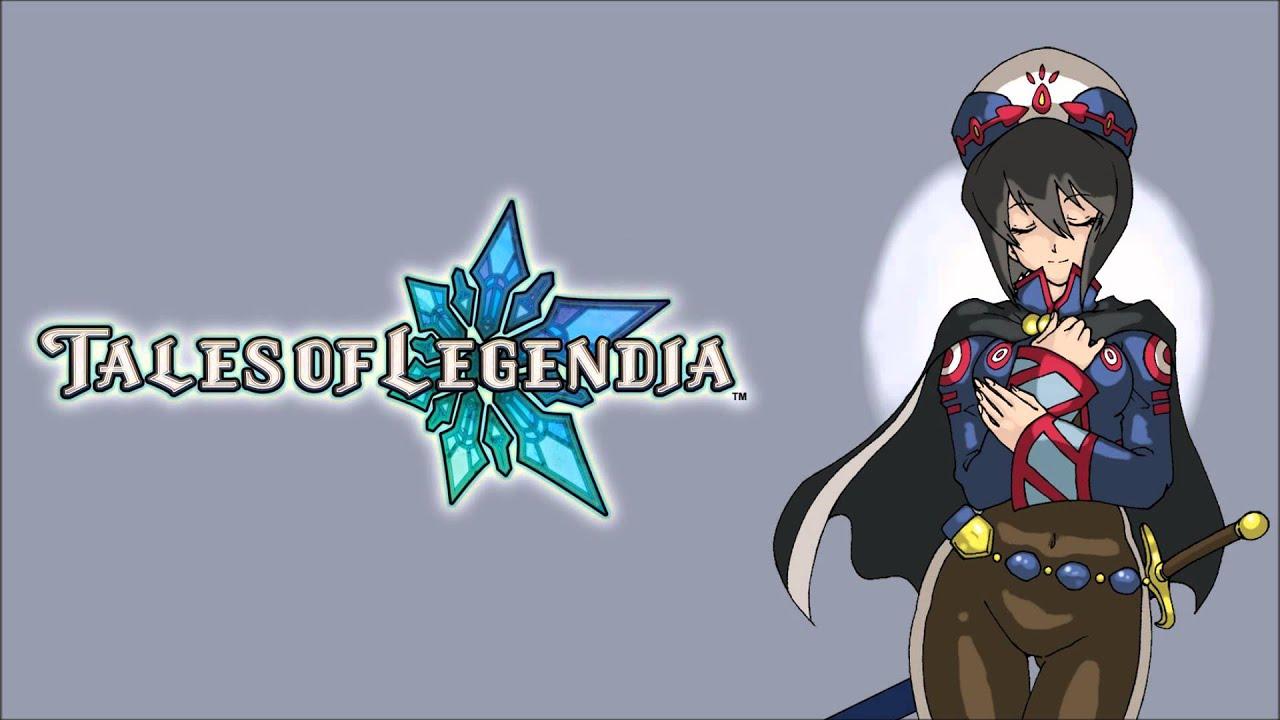 Tales of Legendia - Battle Artist ~ Game Version (EXTENDED)