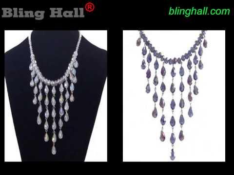 3090038184 Fashion Jewelry Wholesale Market of China guangzhou - YouTube
