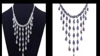 Fashion Jewelry Wholesale Market of China guangzhou