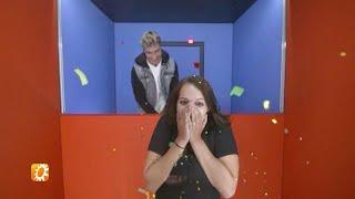 De Slimste Fans met Temptation-Joshua - RTL BOULEVARD