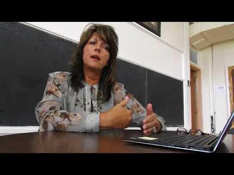 Former Sullivan Central High School Principal Melanie Riden-Bacon talks about school safety in relat