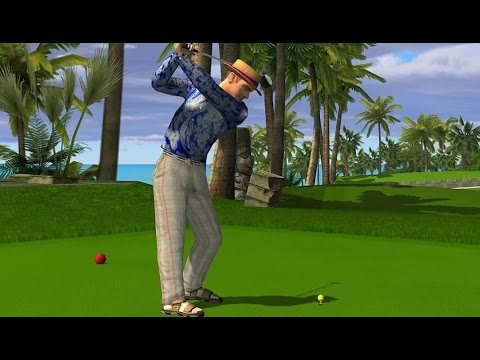 Golden Tee Mobile - Android Gameplay HD