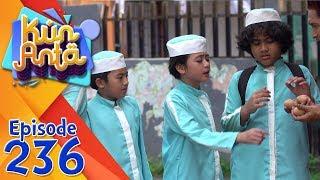 Video Baik  Banget! Trio Asuma Memberikan Telur Mereka Ke Yg Membutuhkan - Kun Anta Eps 236 download MP3, 3GP, MP4, WEBM, AVI, FLV September 2018