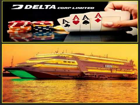 Delta Corp - Multibagger @ 290 (Can have potential to give 500 % returns)