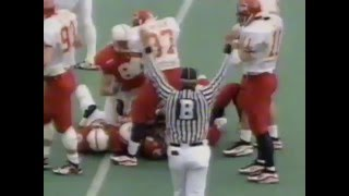 1997 Nov 15 - Iowa St vs Nebraska