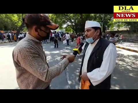 सुशांत सिंह राजपूत के इंसाफ के लिए लोगों ने जोर शोर से किया जंतर मंतर दिल्ली में प्रदर्शन