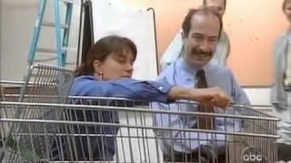abc nightline ideo shopping cart 日本語字幕付き