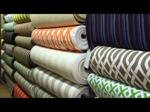 Fabric Mill: Take A Tour of Our Store!