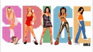 Spice Girls (Official Medley) [Audio]