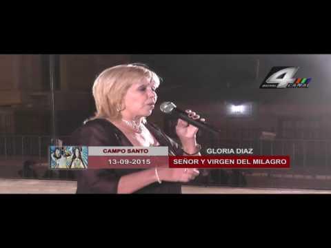 Gloria Díaz 4