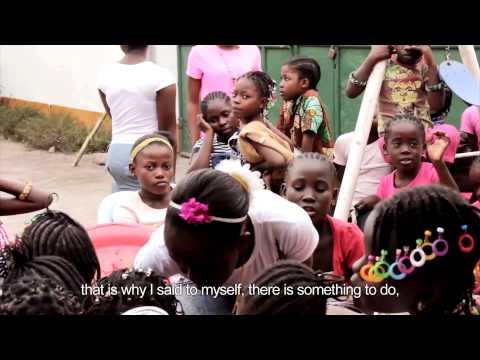 women for change 2014 : Noushka Teixeira / Democratic Republic of the Congo