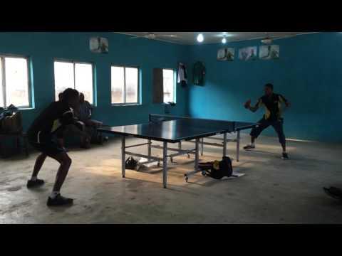 Adeyinka Hammed vs Omotayo Olajide
