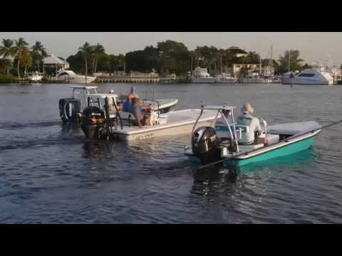 Florida Sportsman Best Boat - It's Time to Fish the Flats, You Need a Flats Boat