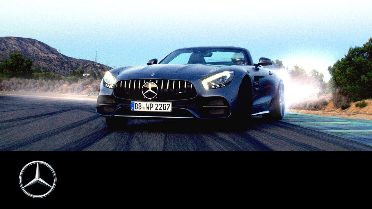 Incomparable Feat Mercedes Amg Gt C Roadster Mercedes Benz 300