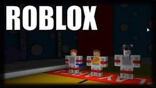 Roblox | Five nights at freddys | part 1
