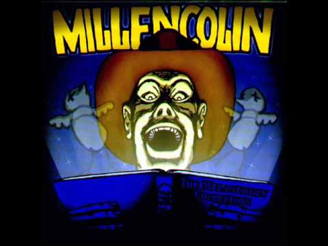 Millencolin 9 to 5