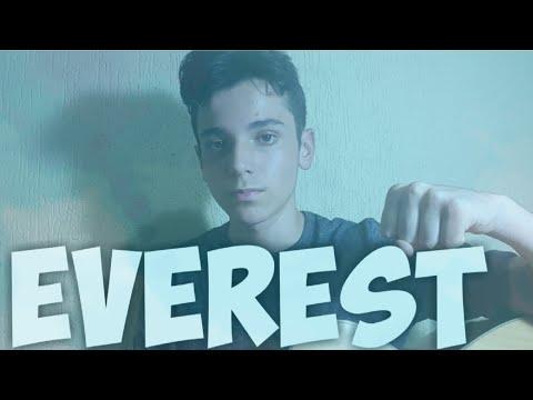 Luan Santana - Everest - COVER Acústico - Guilherme Porto