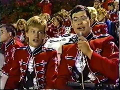 Indian Valley High School Marching Band