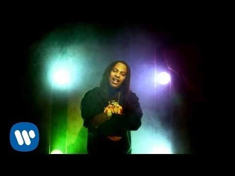 Waka Flocka Flame - 50K Remix ft. T.I. [Official Video]